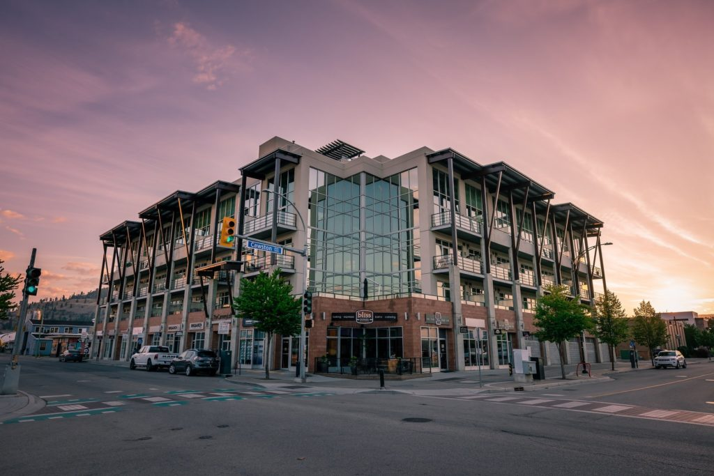 kelowna-commercial-electrician-the-Lofts-Krueger-Electrical-residential-and-commercial-high-rise