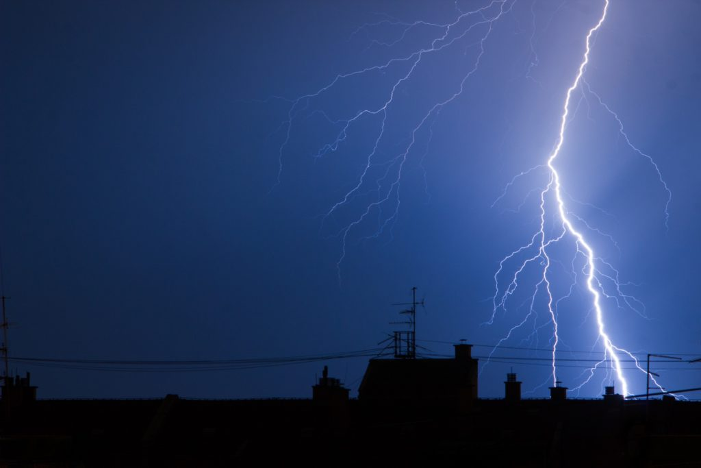 Read more on How Residential Lightning Rods Work