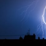 How Residential Lightning Rods Work